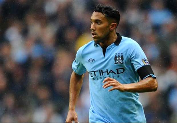 Clichy: Mancini is right for Manchester City