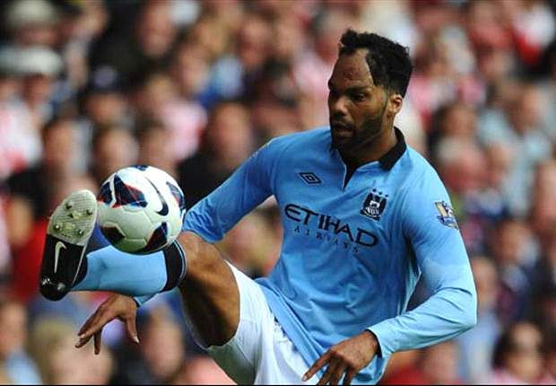 Richards: People underestimate just how good Lescott is