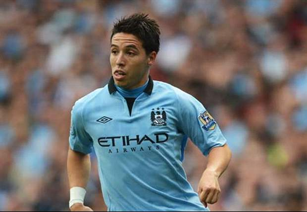 Manchester City willing to take 7m hit on Nasri