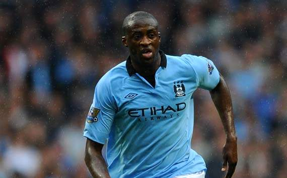 Yaya's agent issues contract ultimatum