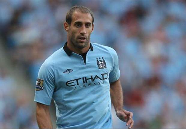 'Sometimes you want to kill Mario Balotelli' - Zabaleta on Balotelli's Manchester City antics