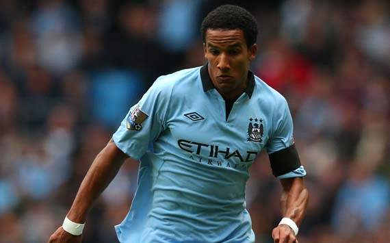 TEAM NEWS: Sinclair starts for Manchester City against Borussia Dortmund