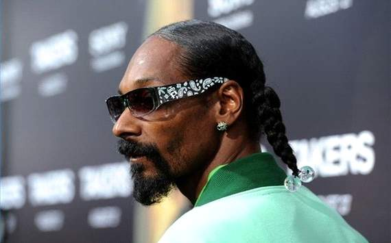 Celtic Glasgow: Snoop Dogg plant Einstieg