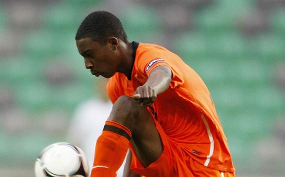 Riechedly Bazoer of Netherlands
