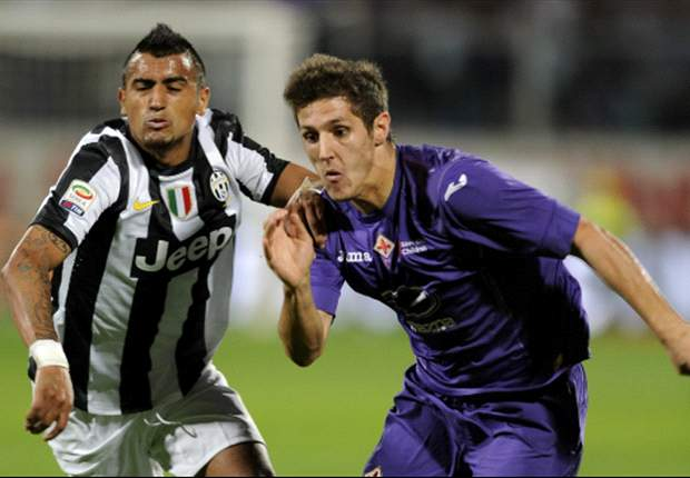 Jovetic had agreed to join Juventus, claims Marotta
