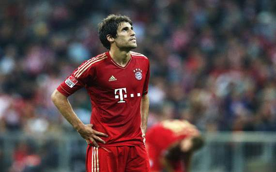Javi Martinez: Borussia Dortmund clash is about revenge