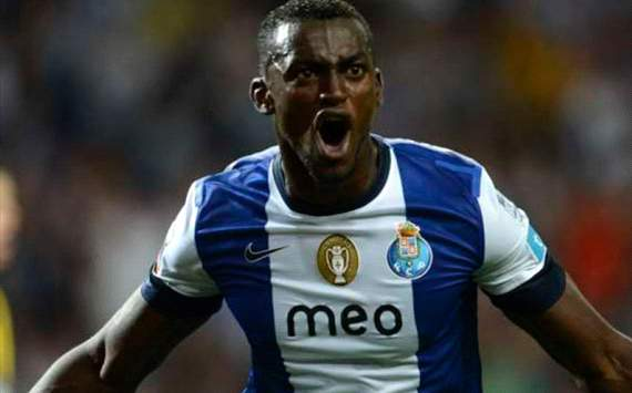 Jackson Martinez - Oporto