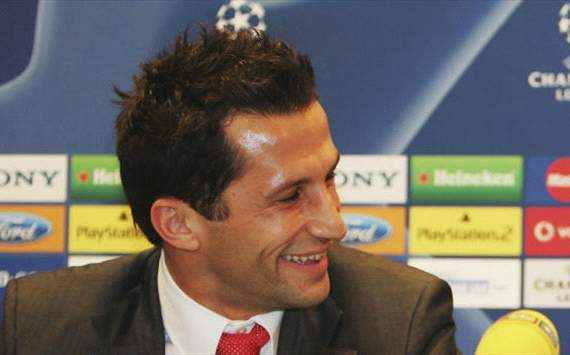Salihamidzic salutes Bayern after Wolfsburg win