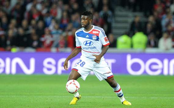 Ligue 1, OL - Mvuemba évoque la concurrence