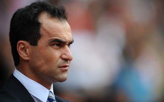 EPL; Roberto Martinez; Southampton Vs Wigan Athletic