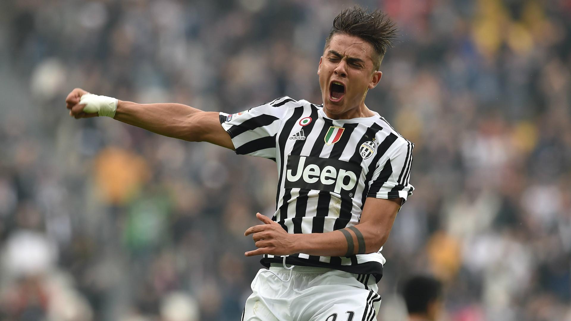 Juventus 2 0 Atalanta Dybala Shines In Routine Win