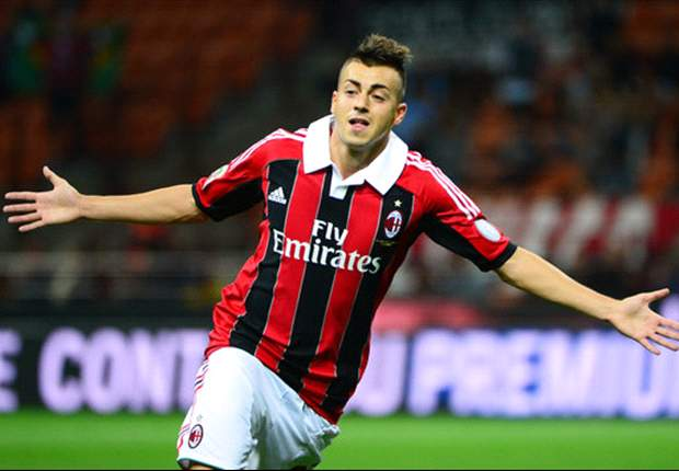 El Shaarawy reminds me of Neymar, says Ancelotti