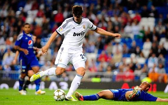 Real Madrid Millonarios