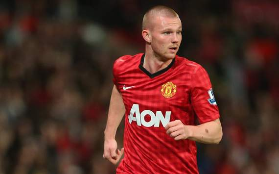Ryan Tunnicliffe's Manchester United debut wins his father £10,000 (€12,600)