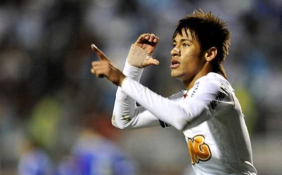 Neymar - Recopa