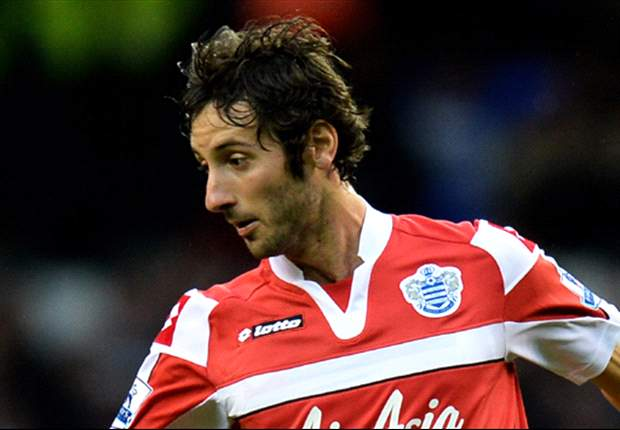 Granero: Domination against Everton proof of QPR's improving cohesion