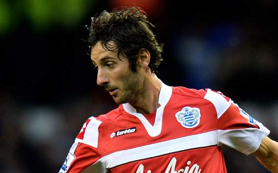 Granero: I never thought about leaving QPR