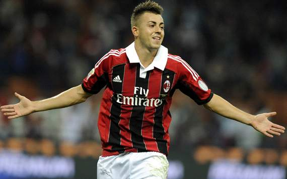 El Shaarawy: I have benefited from Ibra's exit