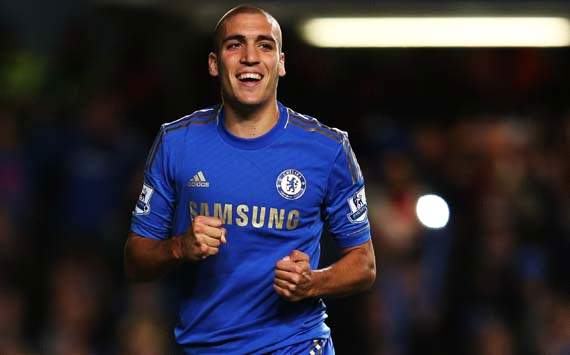 Roberto Di Matteo Tidak Akan Lepas Oriol Romeu