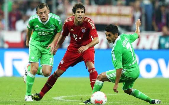 Javi Martinez: Bayern Munich do not need to play like Barcelona