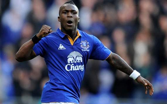 Royston Drenthe - Everton