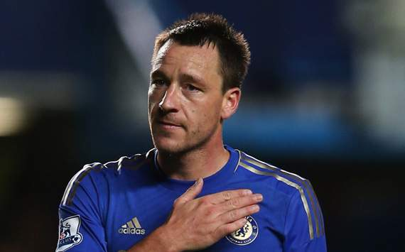 John Terry estar semanas de baja y no meses, despus de comprobar la resonancia