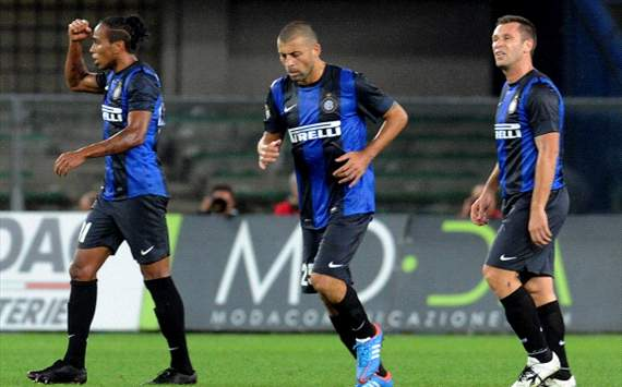 Pereira: Inter want to win Serie A