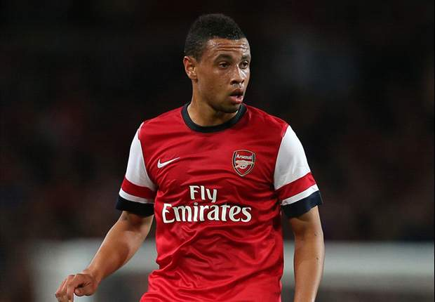 TEAM NEWS: Coquelin replaces Giroud as Arsenal take on Schalke