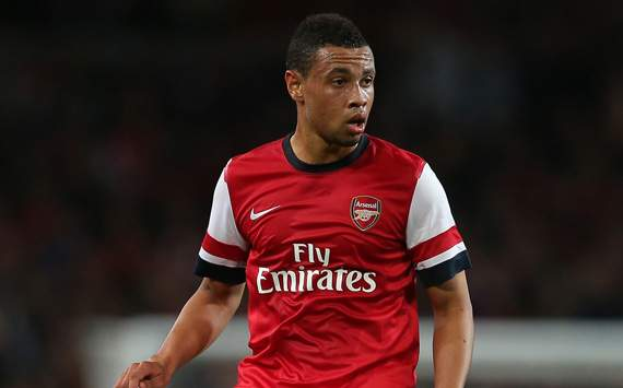Coquelin: Arsenal must focus on beating West Brom now