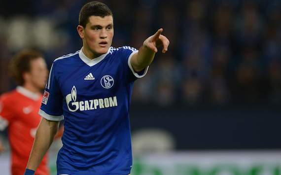 ALL - Papadopoulos prolonge à Schalke