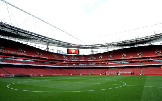 Arsenal announce ticket price freeze for 2013-14 season