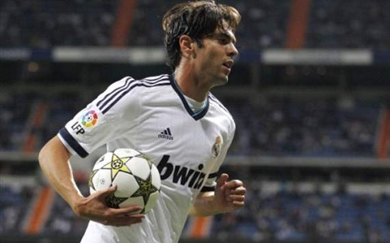 Kaka included in Brazil squad to face Iraq &amp; Japan