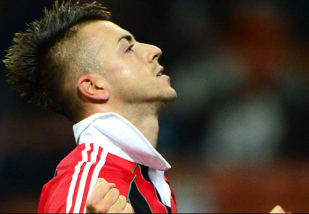 Manchester United target El Shaarawy not for sale, insists AC Milan chief Galliani