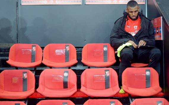 Rennes' Yann M'Vila not interested in QPR move