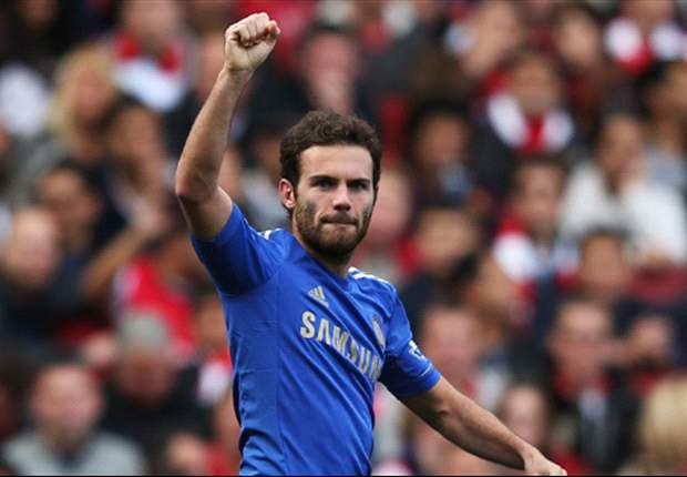 Mata benefiting from 'logical' extended summer break