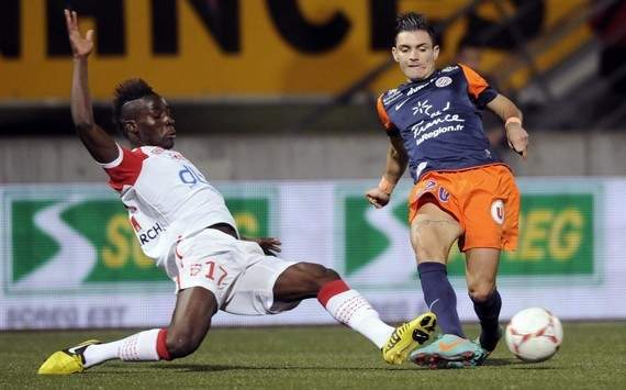 Ligue 1 : Massadio Haidara vs Remy Cabella (Nancy vs Montpellier)