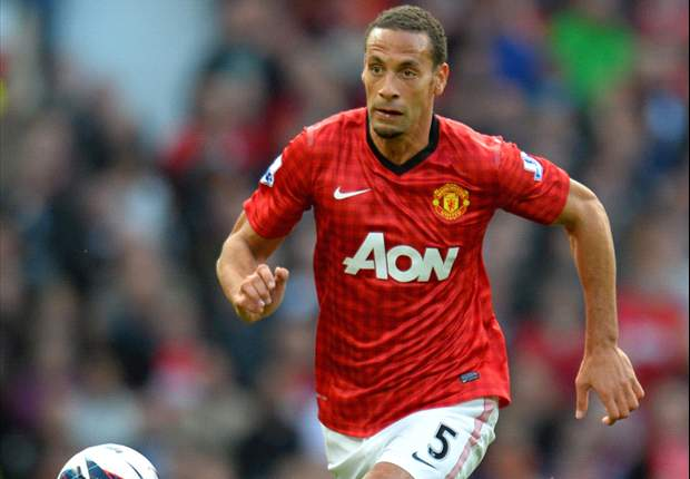 'We've moved on' - Hodgson rules out England return for Rio Ferdinand