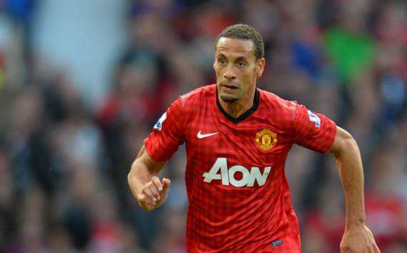 Rio Ferdinand should forget England saga and concentrate on Manchester United, says Redknapp
