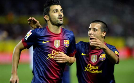 Arsenal launch last-ditch Villa bid to test Barcelona resolve