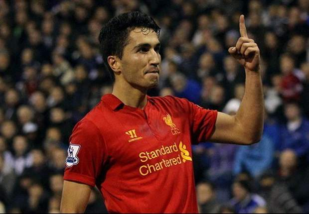TEAM NEWS: Suarez, Sahin & Gerrard recalled for Liverpool but Michael Owen misses out on Anfield return with Stoke