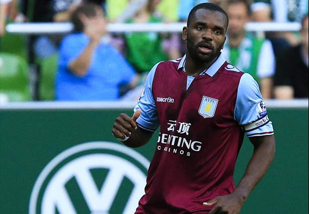 Aston Villa facing anxious wait on Bent injury
