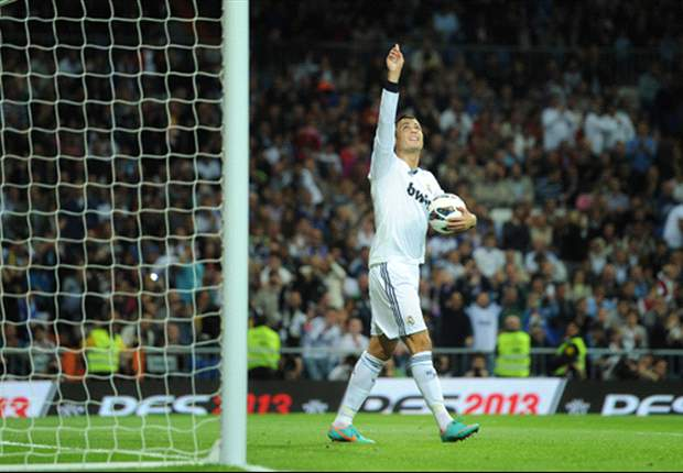 'Ronaldo could play with Ibrahimovic without a problem' - Ancelotti would like Real Madrid star at PSG