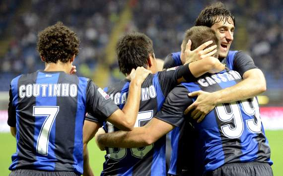 Europa League Treble: Backing wins for Inter, Twente and Hannover