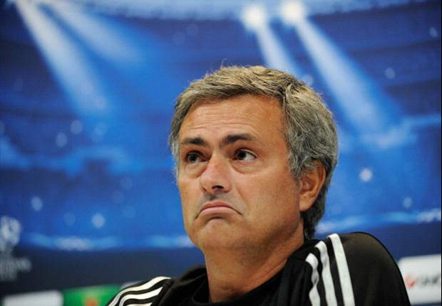 American-style timeouts would improve soccer, says Mourinho