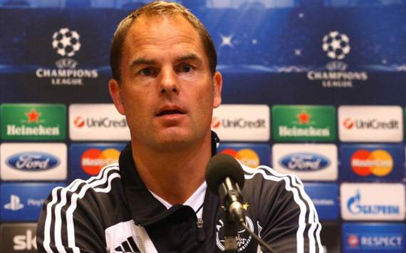 De Boer doubts Guardiola can repeat Barca success at Bayern