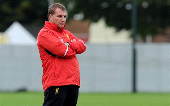 Rodgers hints at Joe Cole inclusion for Udinese clash