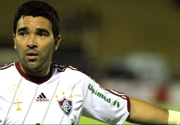 Deco handed year ban for doping