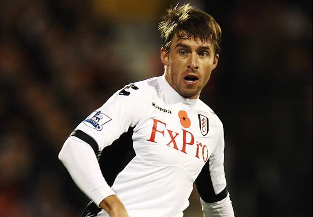 Fulham defender Grygera dealt fresh injury blow