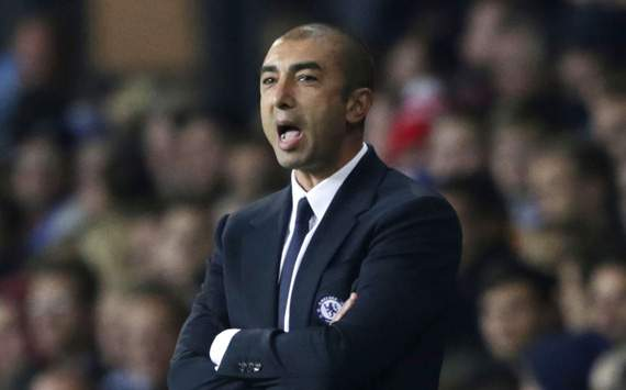 Di Matteo vows Chelsea will attack against Juventus