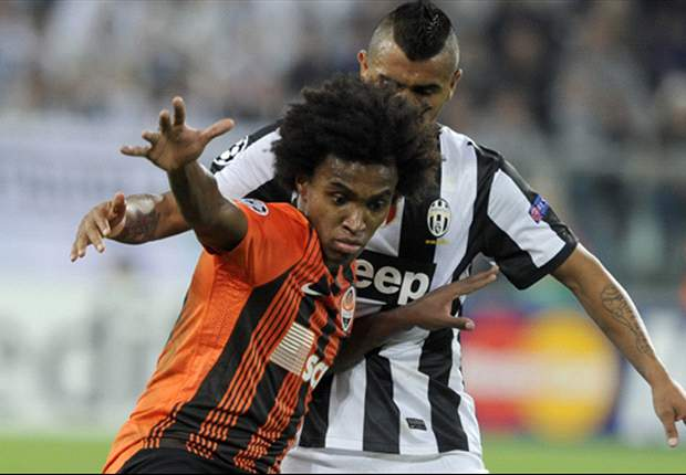 Chelsea target Willian reiterates desire to leave Shakhtar